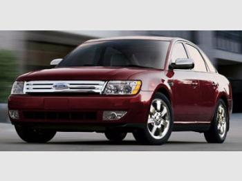 Image result for 2008 thru 2009 taurus