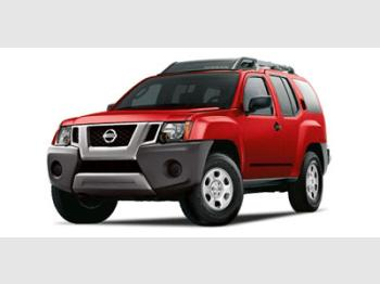 Used 2017 Nissan Xterra 4wd