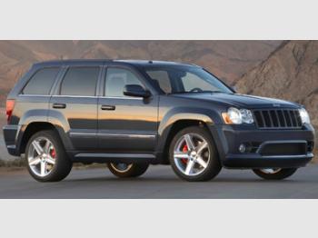 Amazing Used 2010 Jeep Grand Cherokee 4WD SRT8