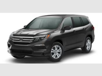 Honda Pilot for Sale Nationwide - Autotrader