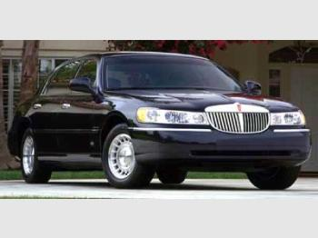Lincoln Town Car For Sale In Minneapolis Mn 55429 Autotrader