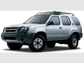 Used 2004 Nissan Xterra Xe