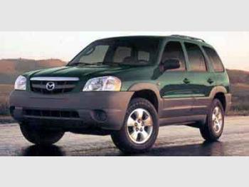 Used 2003 Mazda Tribute LX