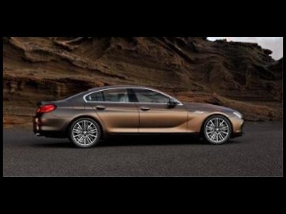 Used 2016 Bmw 650i Gran Coupe Xdrive For Sale In Bluffton Sc 29910