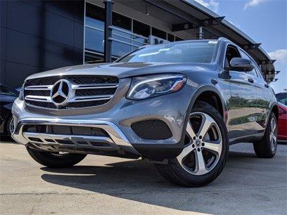 New 2019 Mercedes-Benz GLC 300 - 509721155