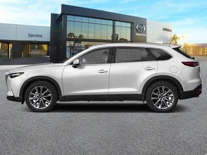 New 2020 MAZDA CX-9 AWD Signature - 538906529
