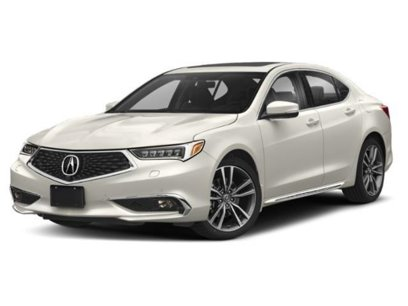 New 2020 Acura TLX V6 w/ Technology & A-SPEC Pkg - 535561236
