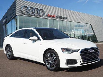 Certified 2019 Audi A6 3.0T Premium quattro - 546259283