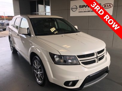 Used 2019 Dodge Journey FWD GT - 561923897