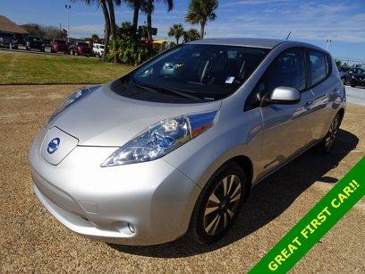 Used 2016 Nissan Leaf SL - 540925472