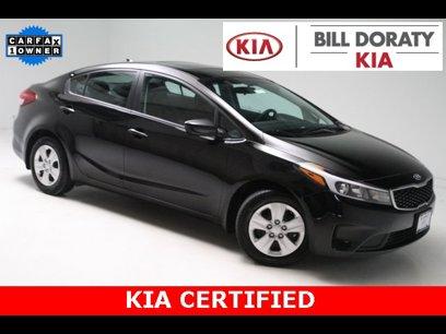 Certified 2018 Kia Forte LX Sedan - 530387230