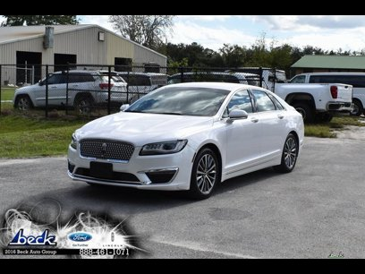 Certified 2017 Lincoln MKZ Select - 566221738