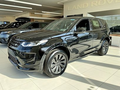 New 2020 Land Rover Discovery Sport SE R-Dynamic - 530153466