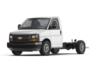 New 2019 Chevrolet Express 4500 Extended - 522497983