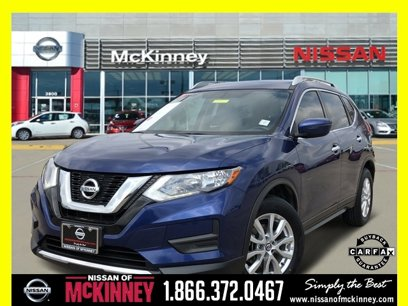 Certified 2017 Nissan Rogue SV - 546334999