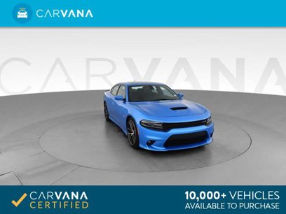 Used 2015 Dodge Charger R/T Scat Pack - 544320462