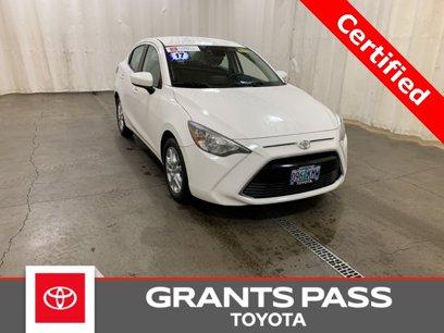 Certified 2017 Toyota Yaris iA Sedan - 567760824