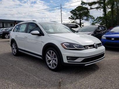New 2019 Volkswagen Golf SE - 521862165