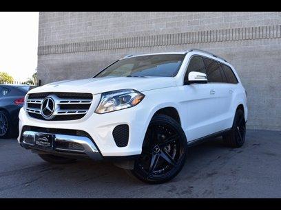 Used 2019 Mercedes-Benz GLS 450 4MATIC - 545087144