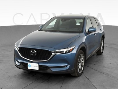 Used 2019 MAZDA CX-5 AWD Signature - 543524058