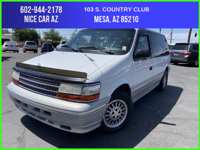 Used 1994 Plymouth Voyager - 570031098