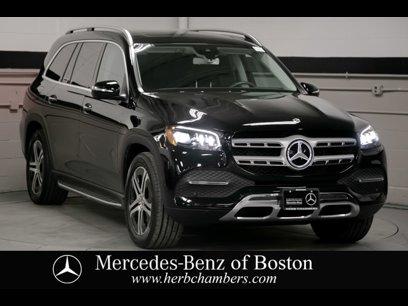 Used 2020 Mercedes-Benz GLS 450 4MATIC - 541130151