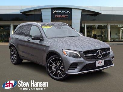 Used 2019 Mercedes-Benz GLC 43 AMG 4MATIC - 565126015