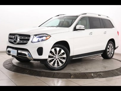 Used 2017 Mercedes-Benz GLS 450 4MATIC - 537146852