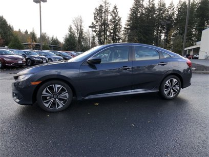 Used 2016 Honda Civic EX-T Sedan - 561914485