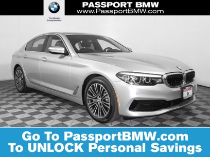 New 2019 BMW 530i xDrive - 515977804