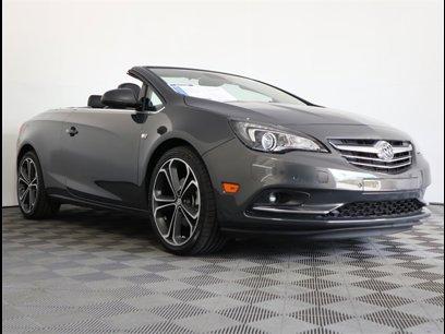 Certified 2016 Buick Cascada Premium - 532169735