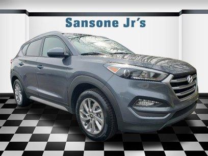 Used 2018 Hyundai Tucson SEL - 543465477