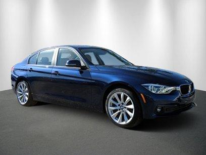 Certified 2018 BMW 320i Sedan w/ Convenience Package - 502250383