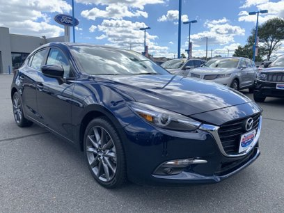 Certified 2018 MAZDA MAZDA3 Grand Touring Hatchback - 530563667