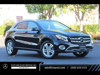 Certified 2020 Mercedes-Benz GLA 250 4MATIC - 570182116