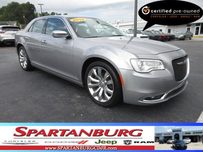 Certified 2018 Chrysler 300 Limited - 533030661