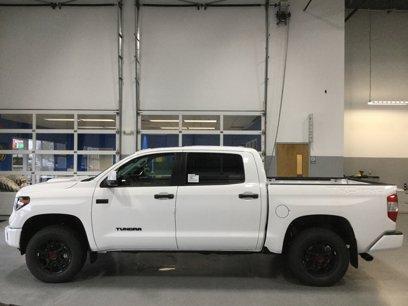 New 2020 Toyota Tundra 4x4 CrewMax - 541331483