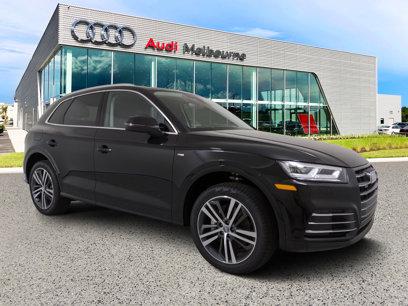 New 2020 Audi Q5 e Premium Plus - 544429499