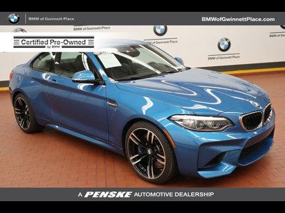 Certified 2018 BMW M2 - 544486211