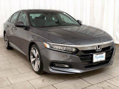 Certified 2018 Honda Accord 2.0T Touring - 544008030