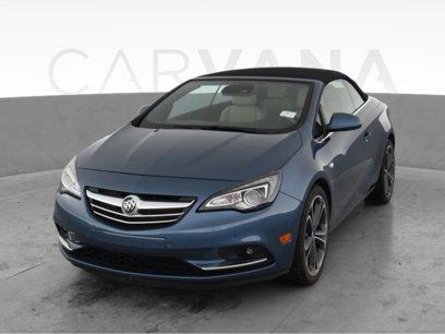 Used 2016 Buick Cascada Premium - 548800407