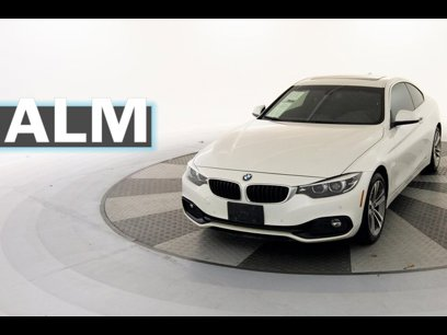 Used 2018 BMW 430i xDrive Coupe - 545033549