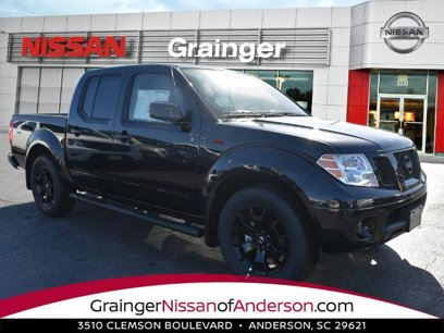 New 2020 Nissan Frontier 2WD Crew Cab - 563164686