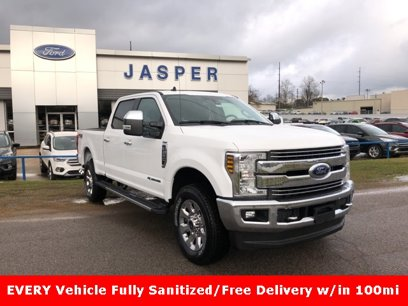 New 2019 Ford F250 Lariat - 508807190