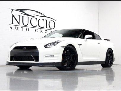 Used 2013 Nissan GT-R Black Edition - 604239510
