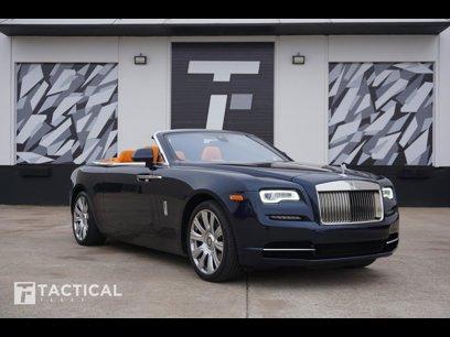 Used 2017 Rolls-Royce Dawn - 543341380