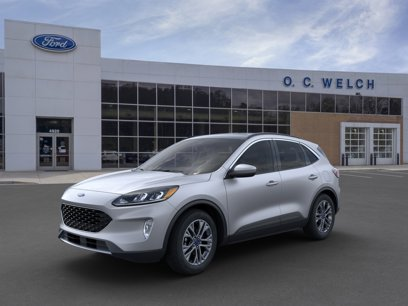 New 2020 Ford Escape FWD SEL - 526654143
