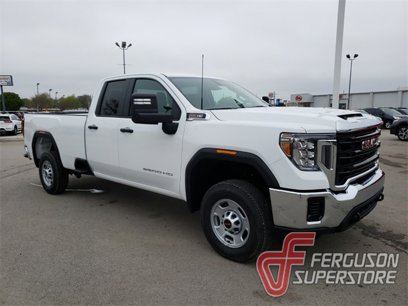 New 2020 GMC Sierra 2500 2WD Double Cab - 549167761