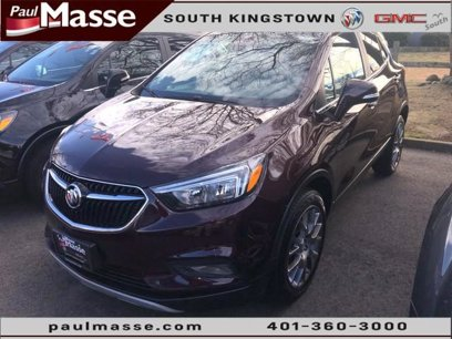 Used 2017 Buick Encore AWD Sport Touring - 538800456
