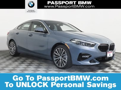 New 2020 BMW 228i xDrive Gran Coupe - 547974302